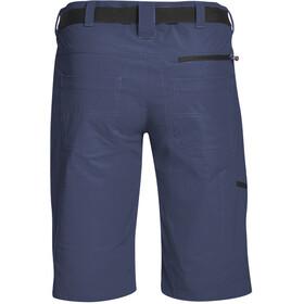 Maier Sports Nil Bermuda Shorts Hombre, aviator